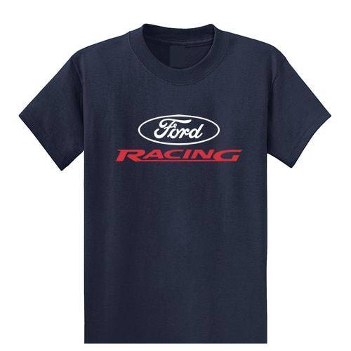 Ford Racing Tall Shirt