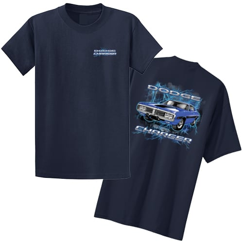 Dodge Charger Tall Shirt