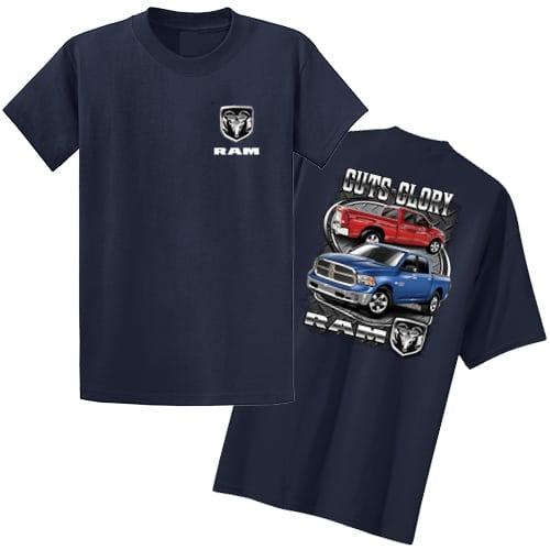 Dodge Ram Tall Shirt