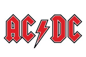 AC-DC Shirts