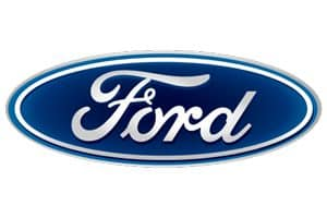 Ford Licensed Graphic Tees