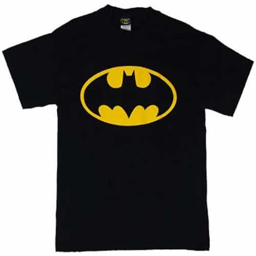 Batman Tall Shirt