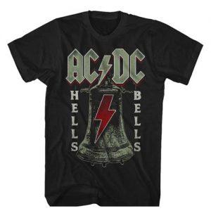 AC-DC Tall Shirt