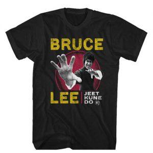 Bruce Lee Tall Shirt