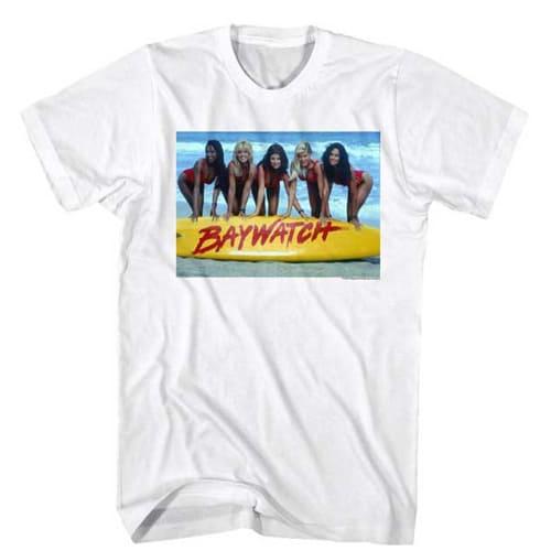 Baywatch Shirt