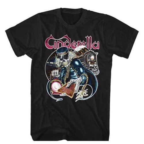 Cinderella Tall Shirt