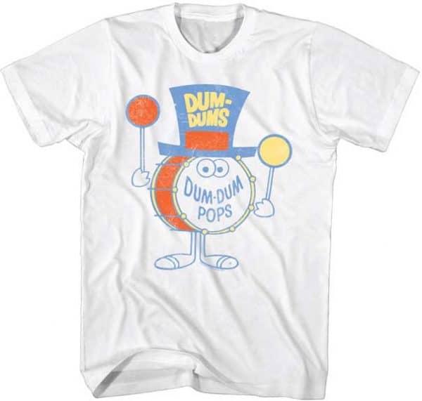 Dum Dums Tall Shirts