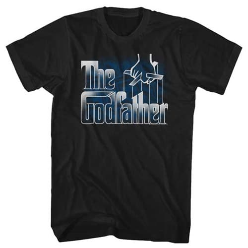 The Godfather Movie Tall Shirt
