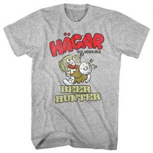 Hagar The Horrible Tall Shirt