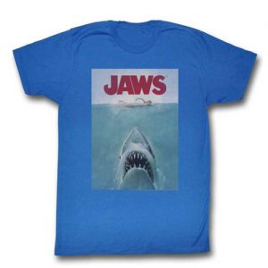 Jaws Movie Shirt