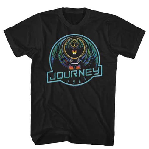 Journey Tall Shirt