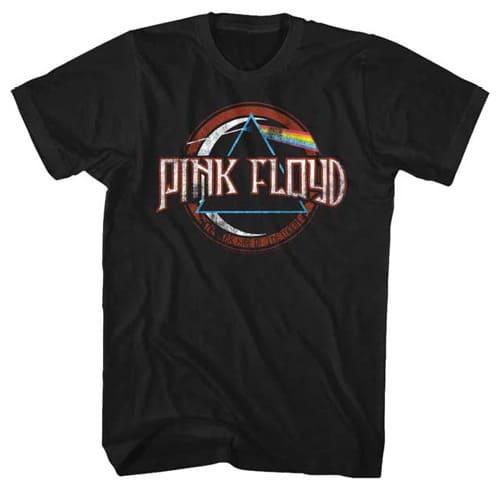 Pink Floyd Tall Tshirt