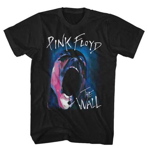 Pink Floyd Men's Shirt