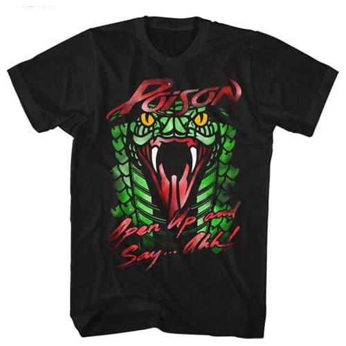 Poison Shirt