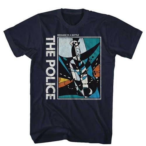 The Police Band Shirt