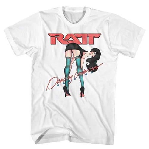 Ratt Shirt