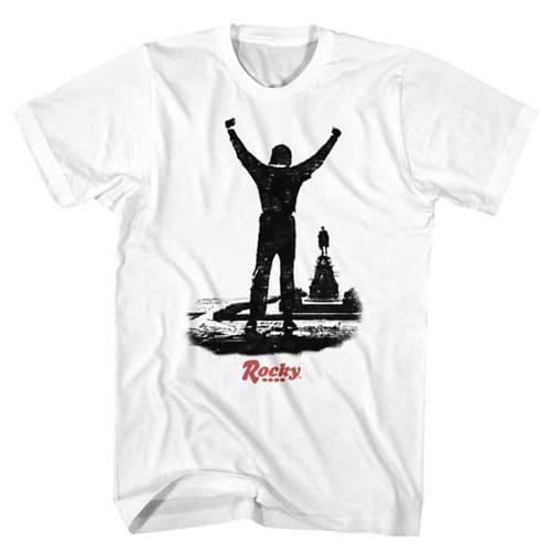 Rocky Movie Shirt