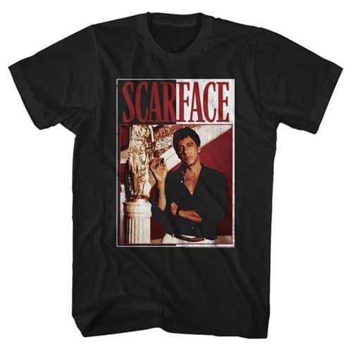 Scarface Movie Shirt
