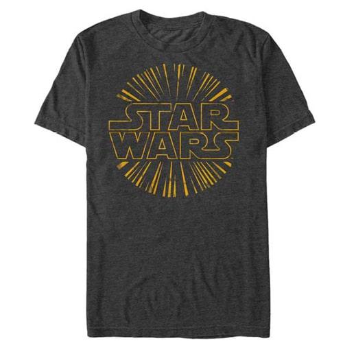 Star Wars Tall Shirt