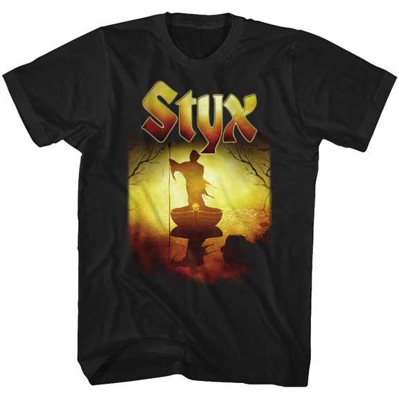 styx tall shirt