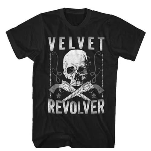 velvet revolver tall shirts
