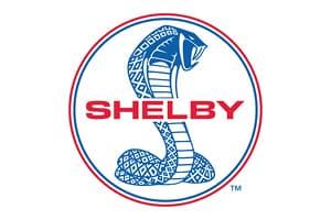 Shelby License Logo