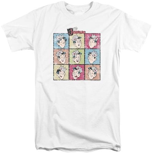 Archie Comics - Jug Heads Tall Shirts