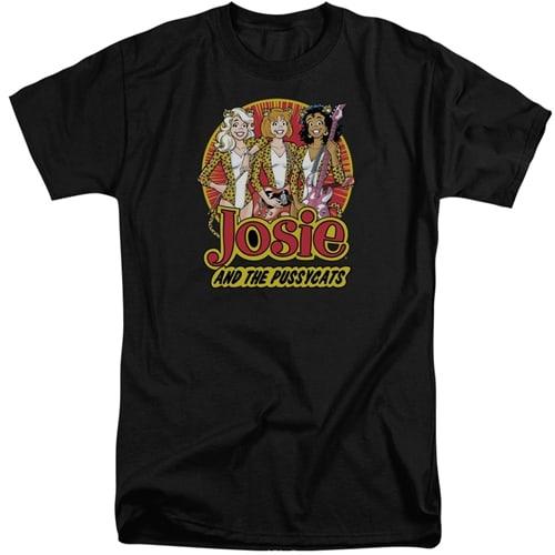Archie Comics - Power Trio Tall Shirt