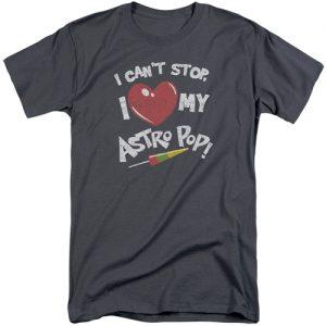Astro Pop - I hear Tall Shirts