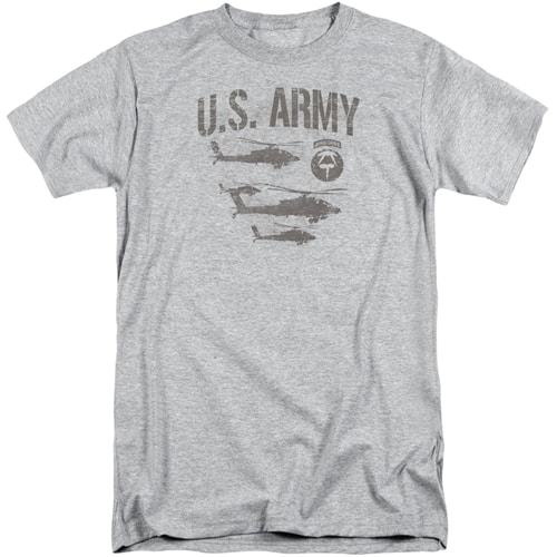 Army- Airborne Tall Shirts