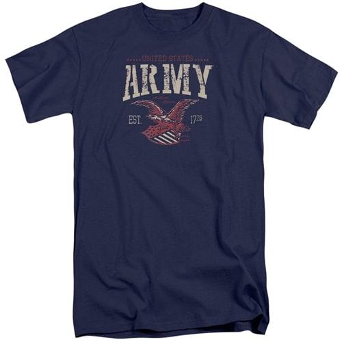 Army Arch Tall Shirt