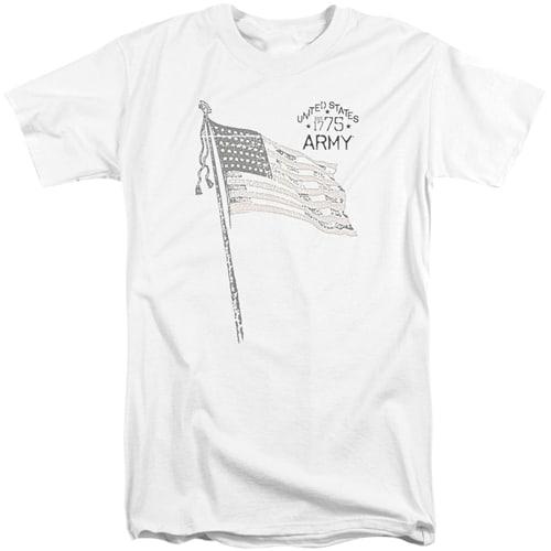 Army Tristar - Tall Shirts