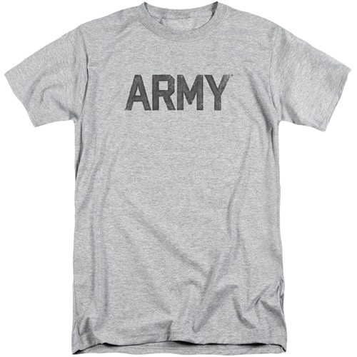 Army - Star Tall Shirt