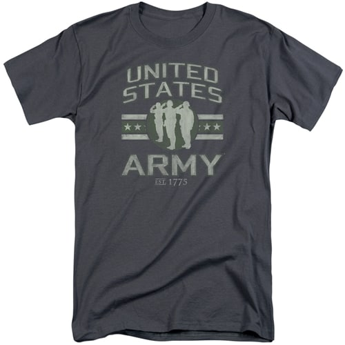 Army - United States Tall Shirts