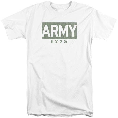Army - BLOCK Tall Shirts