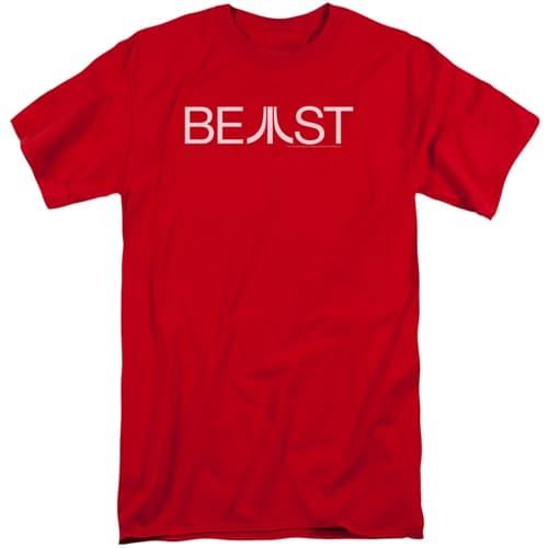 BEAST Tall Shirts