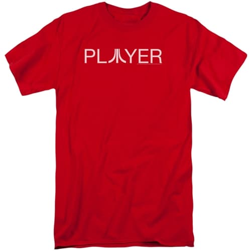 Player Tall Shirt