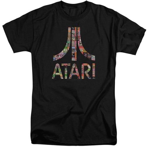 box art tall shirts