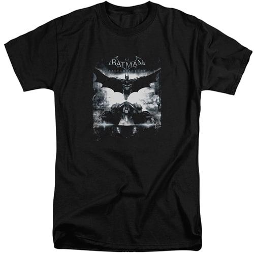 Batman Forward Force Tall Shirt