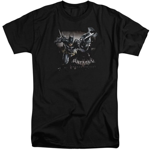 Batman Grapple Tall Shirts