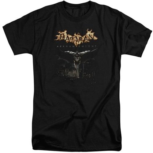 Batman City Watch Tall Shirt