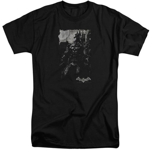 Bat Brood Tall Shirts