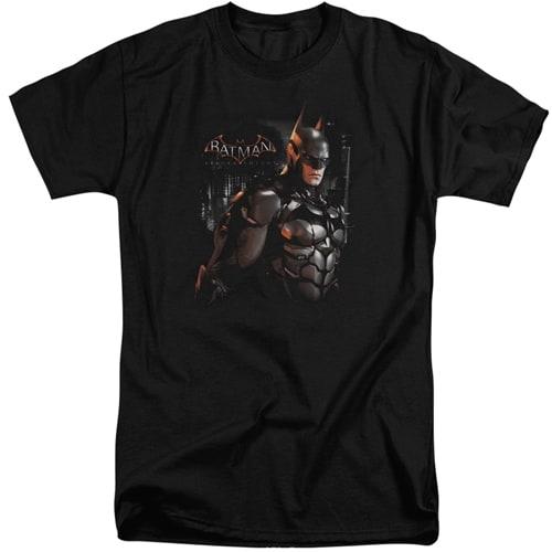 Dark Knight Tall Shirts