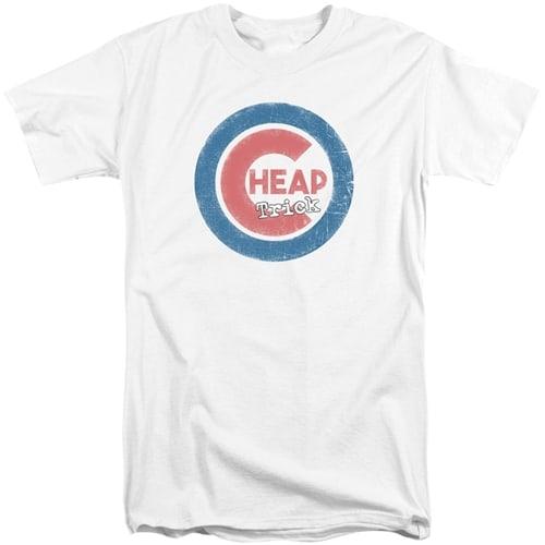 Cheap Trick - Cheap Cub Tall Shirt