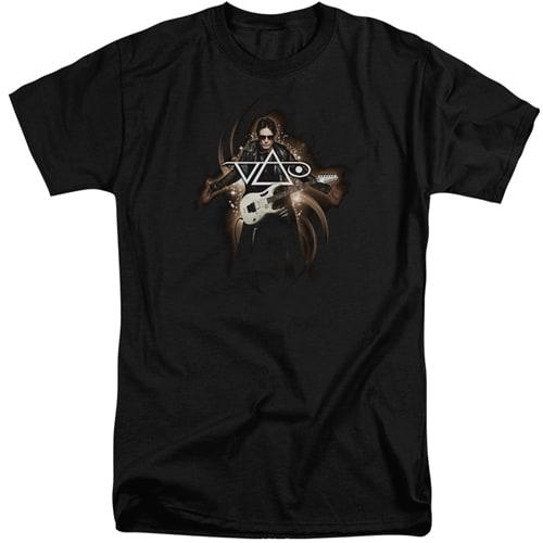 Steve Vai Tall Shirt