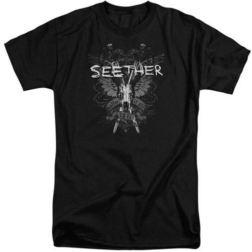 Seether Tall Shirt