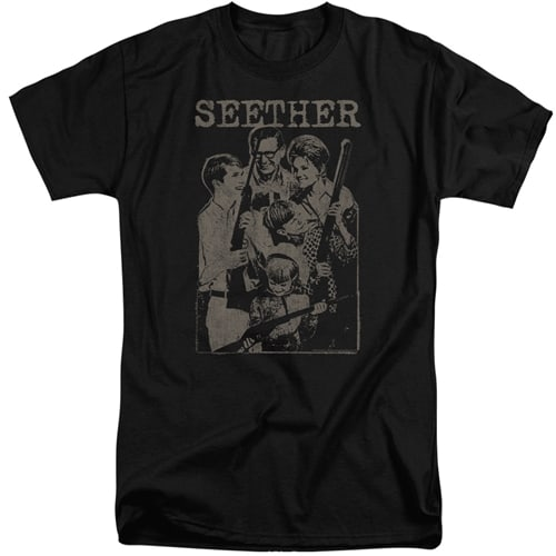 Seether Tall Shirt