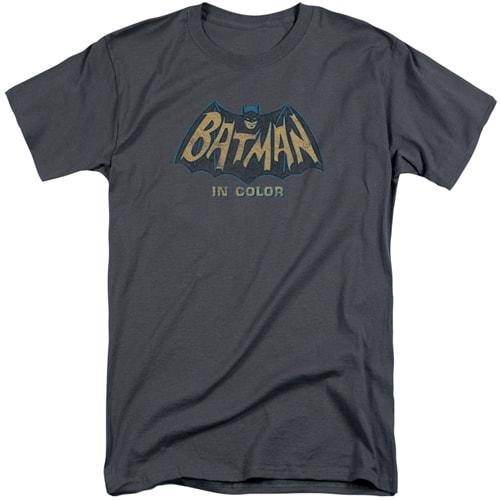 Batman Classic TV Show Tall Shirt
