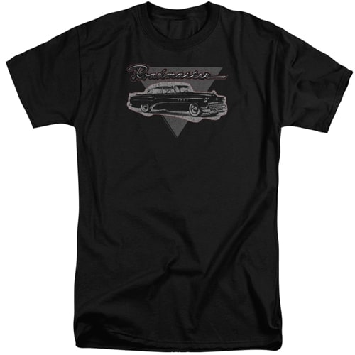 Buick Tall Licensed Shirt