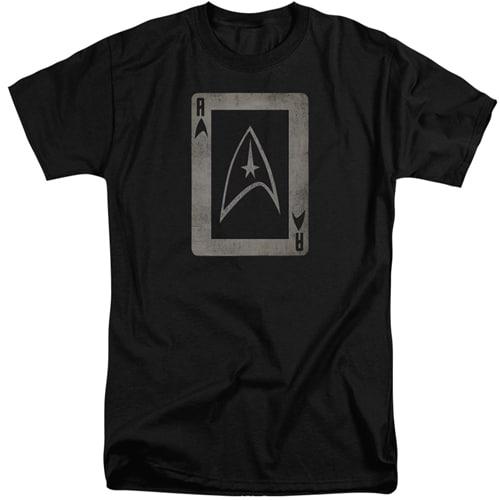 Star Trek Tall Tee